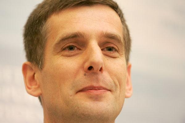 Prezidentės kandidatą į VSD vadovus opozicija giria, valdantieji tyli