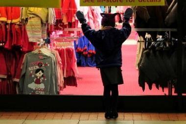 Kinų prekybininkų veikloje - gausybė pažeidimų
