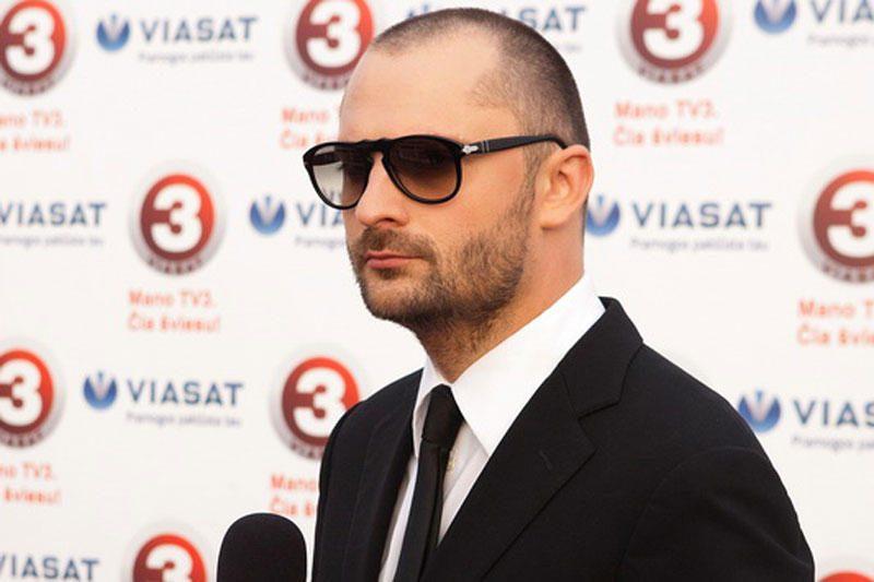Sensacija: M.Petruškevičius sugrįžta į televiziją