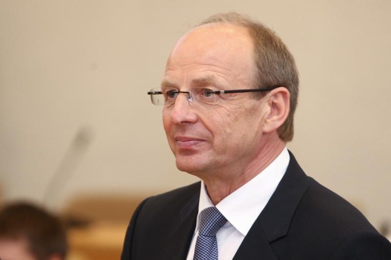 Etikos sargai vertins VMVT vadovo J. Miliaus  elgesį