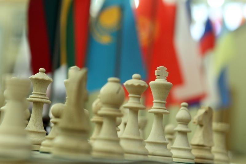 Seime vyks tradicinės šachmatų  varžybos
