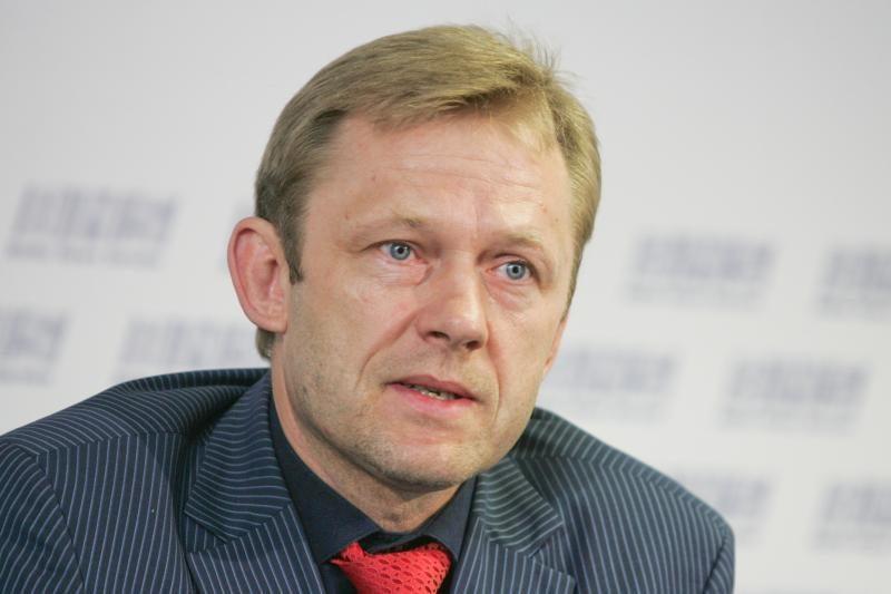 Š. Birutis atsisakė pasirašyti Tautinių mažumų įstatymo projektą