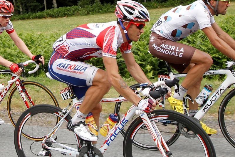 """""""Tour de France"""