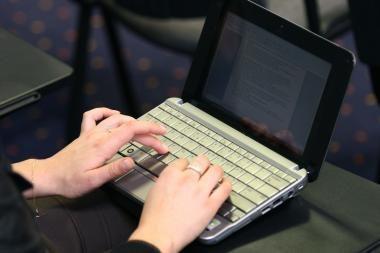 """Baltijos šalių konferencija """"Mokymasis tinkluose"""""""