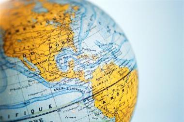 Amerikiečiai Europą pasiekė anksčiau nei Kolumbas – Ameriką