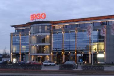 Jungiasi Baltijos šalių ERGO grupės gyvybės draudimo bendrovės
