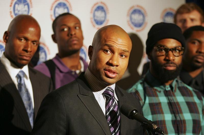 NBA žaidėjų sąjunga skyla - dalis nori nutraukti derybas