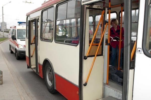 Rudenį išaugus keleivių skaičiui įlaipinimo tvarka Vilniuje nesikeis