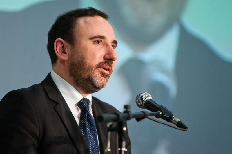 A. Gelūnas žada siekti atkurti Lietuvos įtaką UNESCO