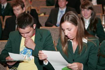 Skelbiami valstybinių brandos egzaminų rezultatai