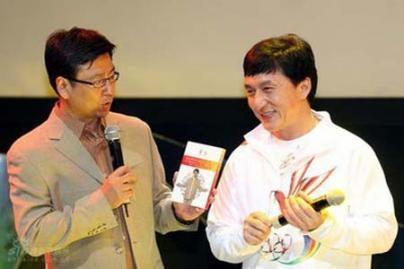 J.Chanas - olimpiados dainų atlikėjas