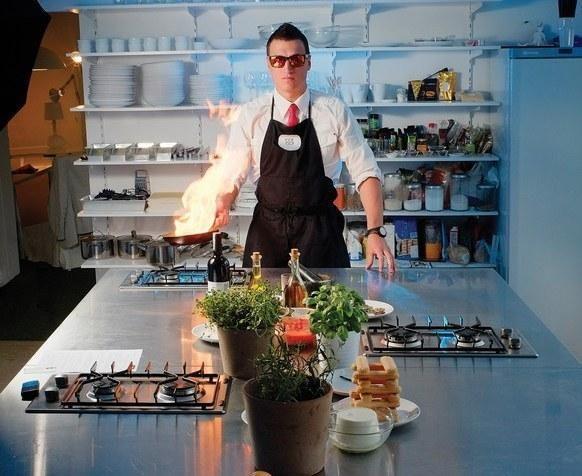"""""""Pragaro virtuvės"""" atrankoje – įžymybės ir skandalingos asmenybės"""