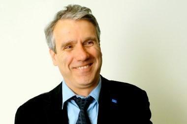 D.Arlauskas - nekomercinio Žaliosios energetikos centro vadovas