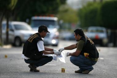 Meksikos moksleivių vakarėlyje nužudyta 13 žmonių