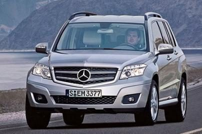 "Penktasis ""Mercedes-Benz"