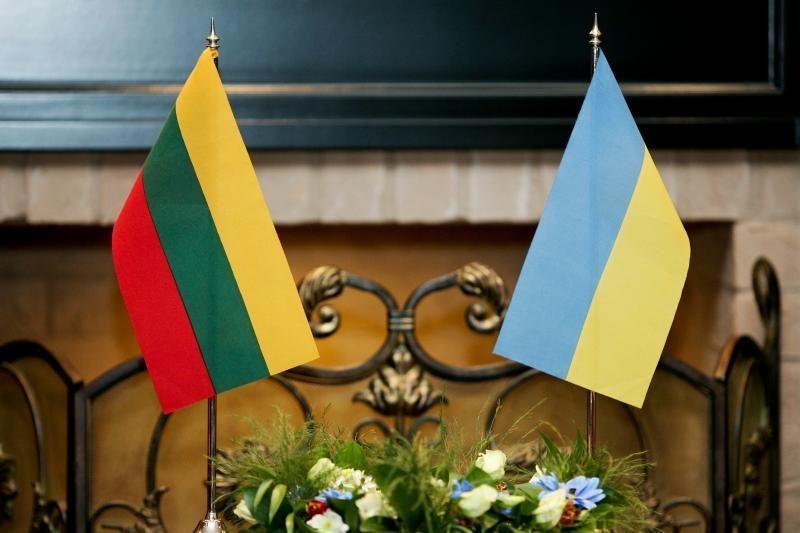 Ukraina atšaukė į skandalą įsipainiojusį garbės konsulą