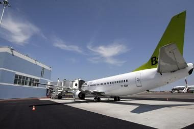 """""""airBaltic"""