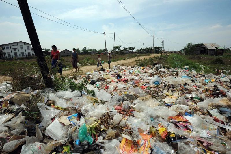 Sąvartyne nebetelpančios šiauliečių atliekos keliaus į Panevėžį?