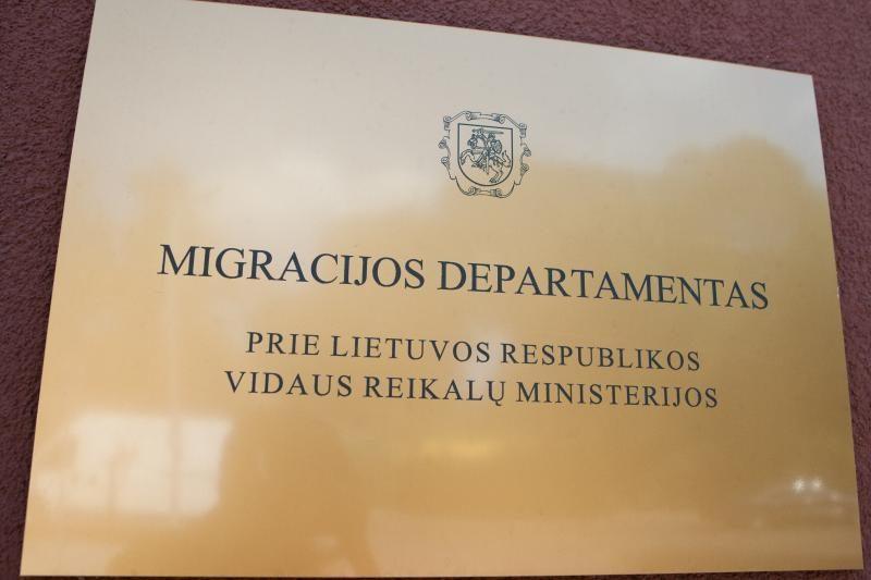 Skandalas: 100 užsieniečių galėjo nusipirkti teisę gyventi Lietuvoje