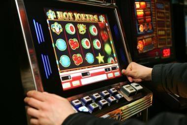 Vilniuje uždaromi dveji lošimo namai