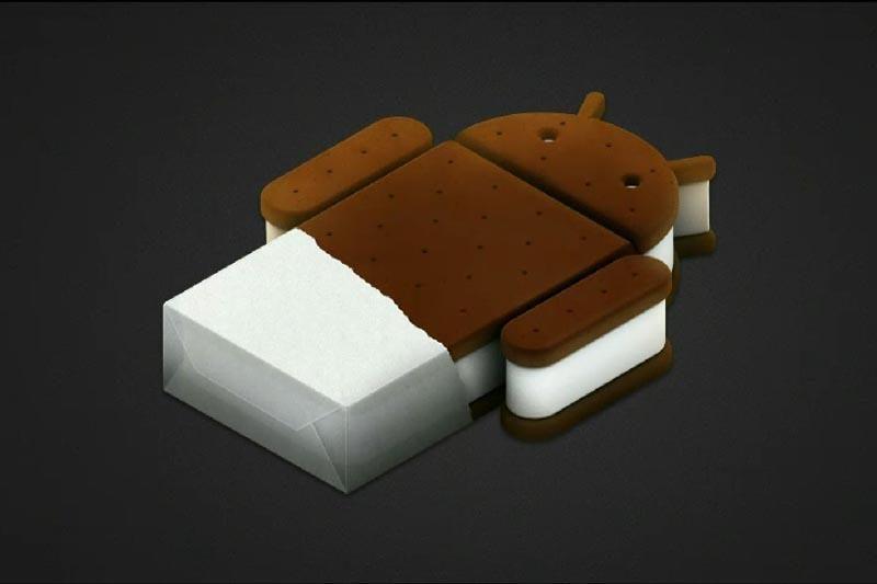 """""""Android"""" telefoną pavyko """"nulaužti"""", pasitelkus šaldymo kamerą"""