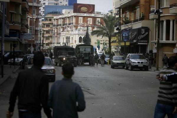 Libano sostinės centre per sprogimą žuvo mažiausiai 8 žmonės
