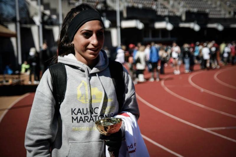 Kauno maratonas – daugiau nei bėgimas! (informacija dalyviams)