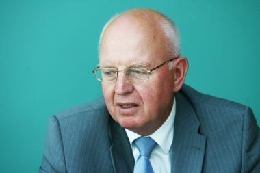 VGTU rektorius supainiojo viešus ir privačius interesus