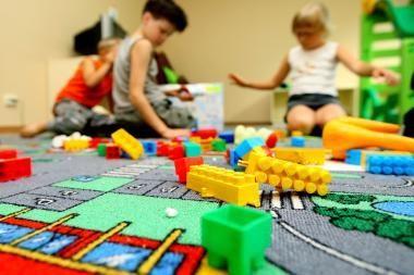 Darbo grupė rengs vaiko teisių apsaugos sistemos pertvarką