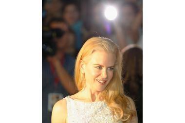 Nicole Kidman galvoja apie karjeros pabaigą