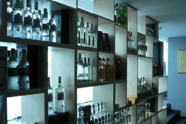 Prezidentė vetavo abu su alkoholiu susijusius įstatymus (papildyta 13.35 val.)
