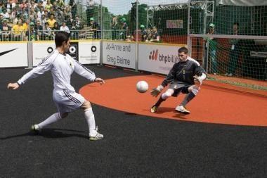 Kauno klubas – pasaulio benamių futbolo čempionate
