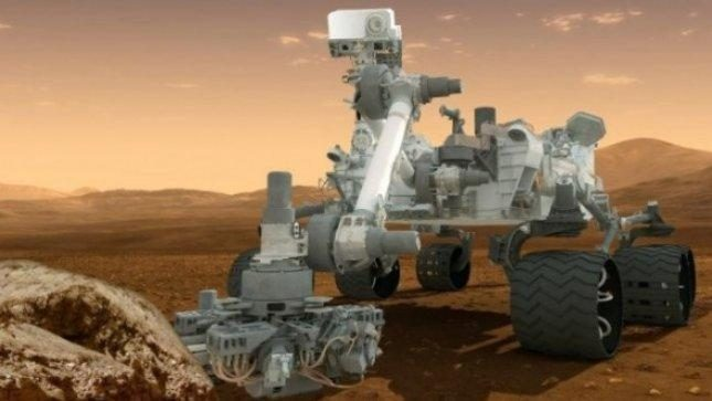"""Kam """"Curiosity"""" Marse reikia brangiausio pasaulyje cento?"""