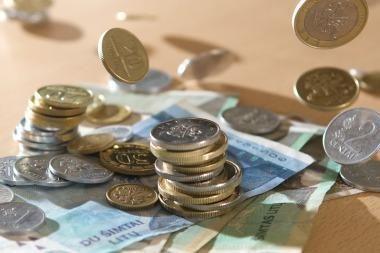 Lietuvos įmonės daugiausiai investuoja Latvijoje