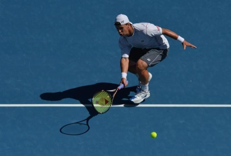 R.Berankis užtikrintai pradėjo teniso turnyro JAV kvalifikaciją