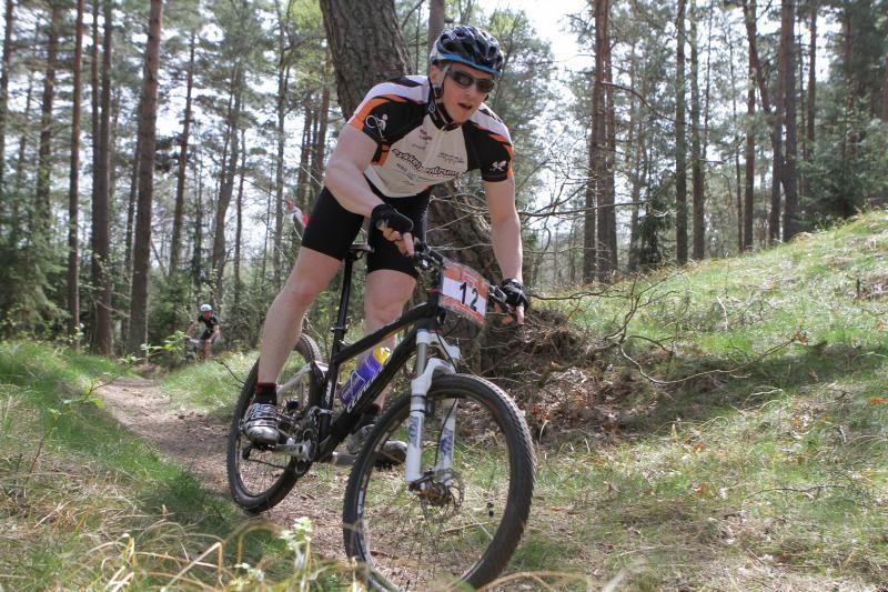 Druskininkuose - Lietuvos dviračių maratonų taurės sezono atidarymas