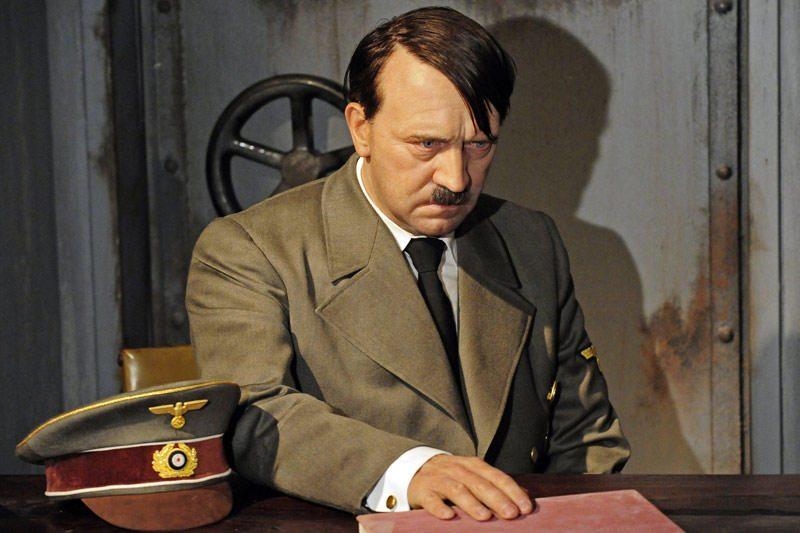 Namas, kuriame gimė A. Hitleris, austrams kelia galvos skausmą