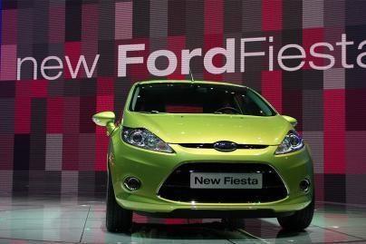 Kas taps geriausiu metų automobiliu?