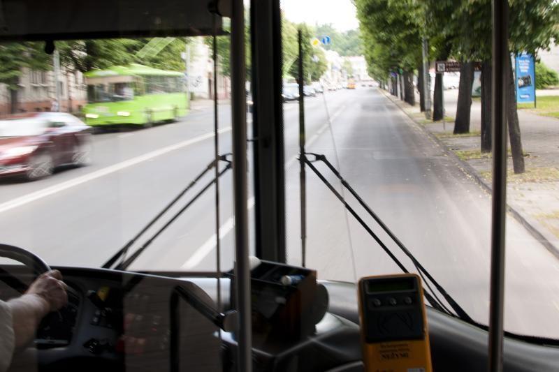 Po krepšinio rungtynių – autobusas į Garliavą