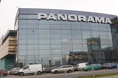 """""""Panoramoje"""" atidaroma kino salė"""