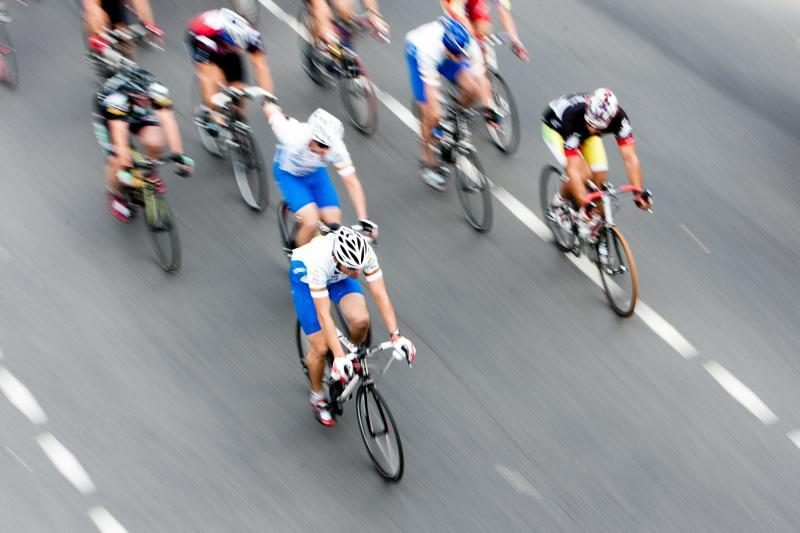 Du Lietuvos dviratininkai nebaigė klasikinių lenktynių Prancūzijoje