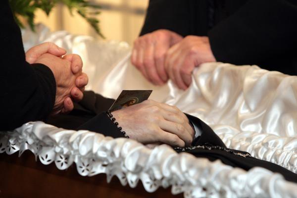 A.Garmus: gali būti, kad D.Kedžio kūną teks ekshumuoti (papildyta)