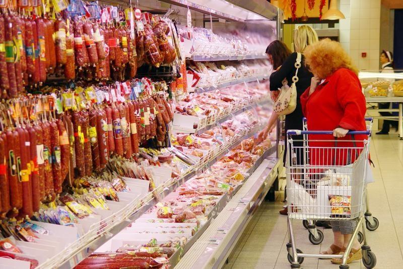 Perkant maistą lietuviams kaina svarbiau nei kokybė, rodo apklausa