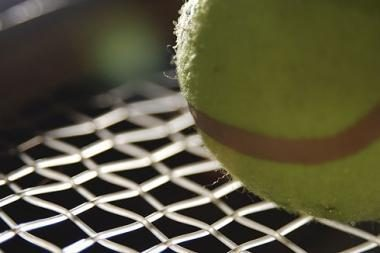 Lietuvių pasirodymai tarptautiniame jaunių teniso turnyre Šiauliuose