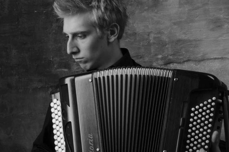 """Festivalyje """"Salve Musica"""" – tango aistra su akordeono žvaigžde"""