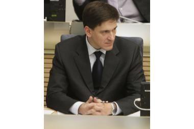 Ministras Briuselyje parėmė Slovakijos poziciją