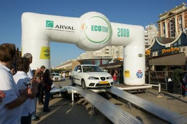 """Seat Ibiza Ecomotive"