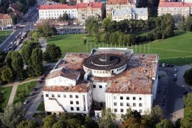 Tautos namų ir žydų kvartalo likimas turėtų paaiškėti liepą