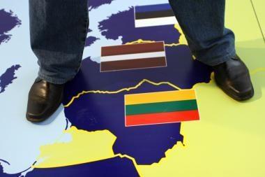 Bendros Baltijos šalių akcijų rinkos kūrimą stabdo euras Estijoje