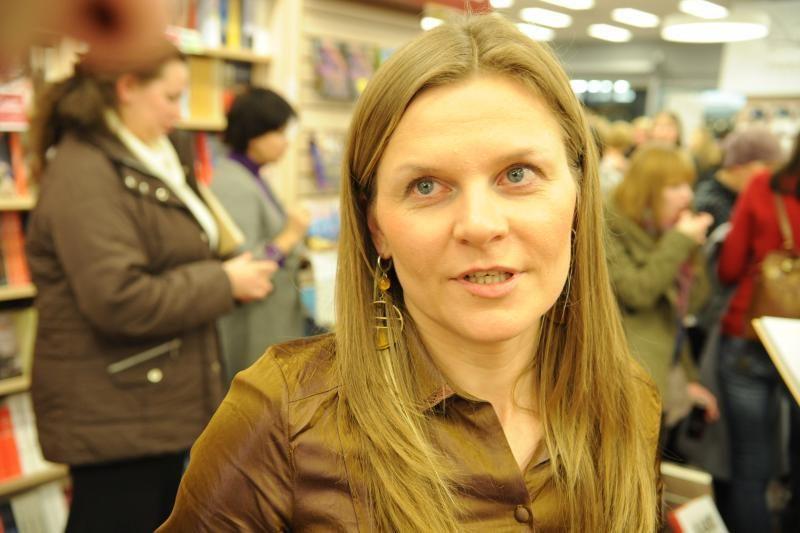 Į Austriją emigravusi žurnalistė dalijosi kulinarijos paslaptimis
